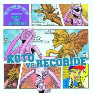 KOTO vs RECORIDE